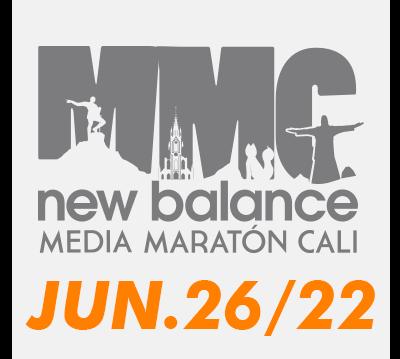 Media Maratón Cali 2021