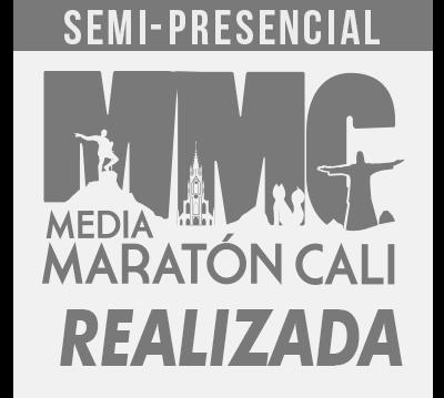 Media Maratón Virtual 2020