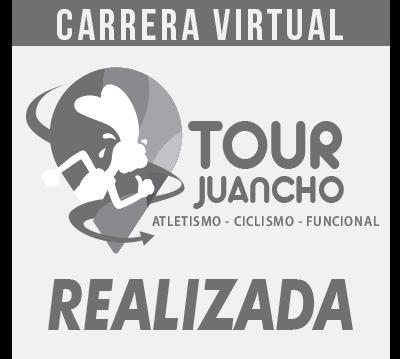 Tour Juancho - Evento Realizado