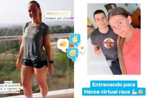 Héroe Virtual Race la apuesta virtual de Juancho Correlón