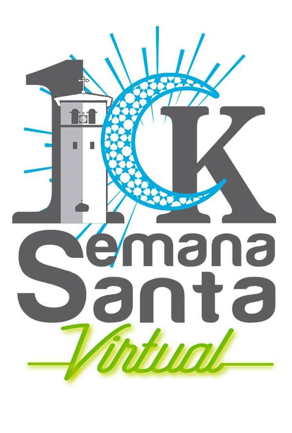 10K Semana Santa Virtual 2021